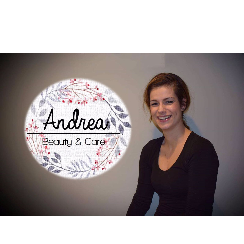 bedrijfslogo Andrea Beauty & Care