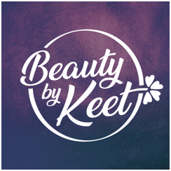 bedrijfslogo Beauty by Keet